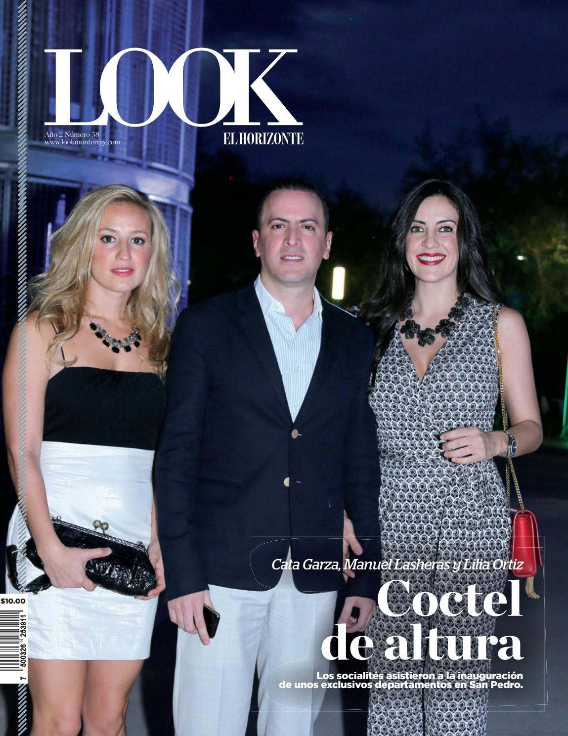 2014-06-05_LOOK by El Horizonte - issuu