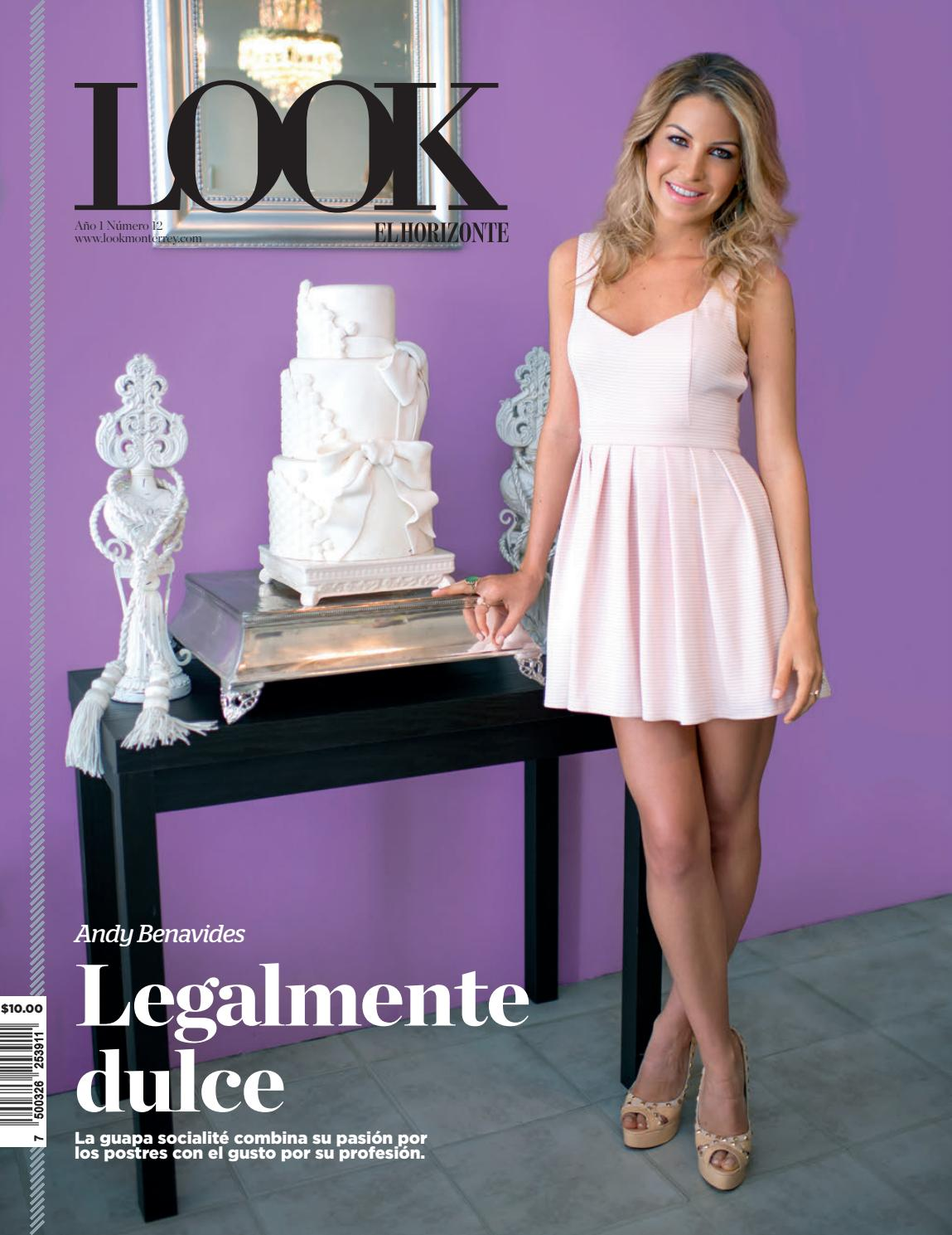2013-07-18_LOOK by El Horizonte - issuu