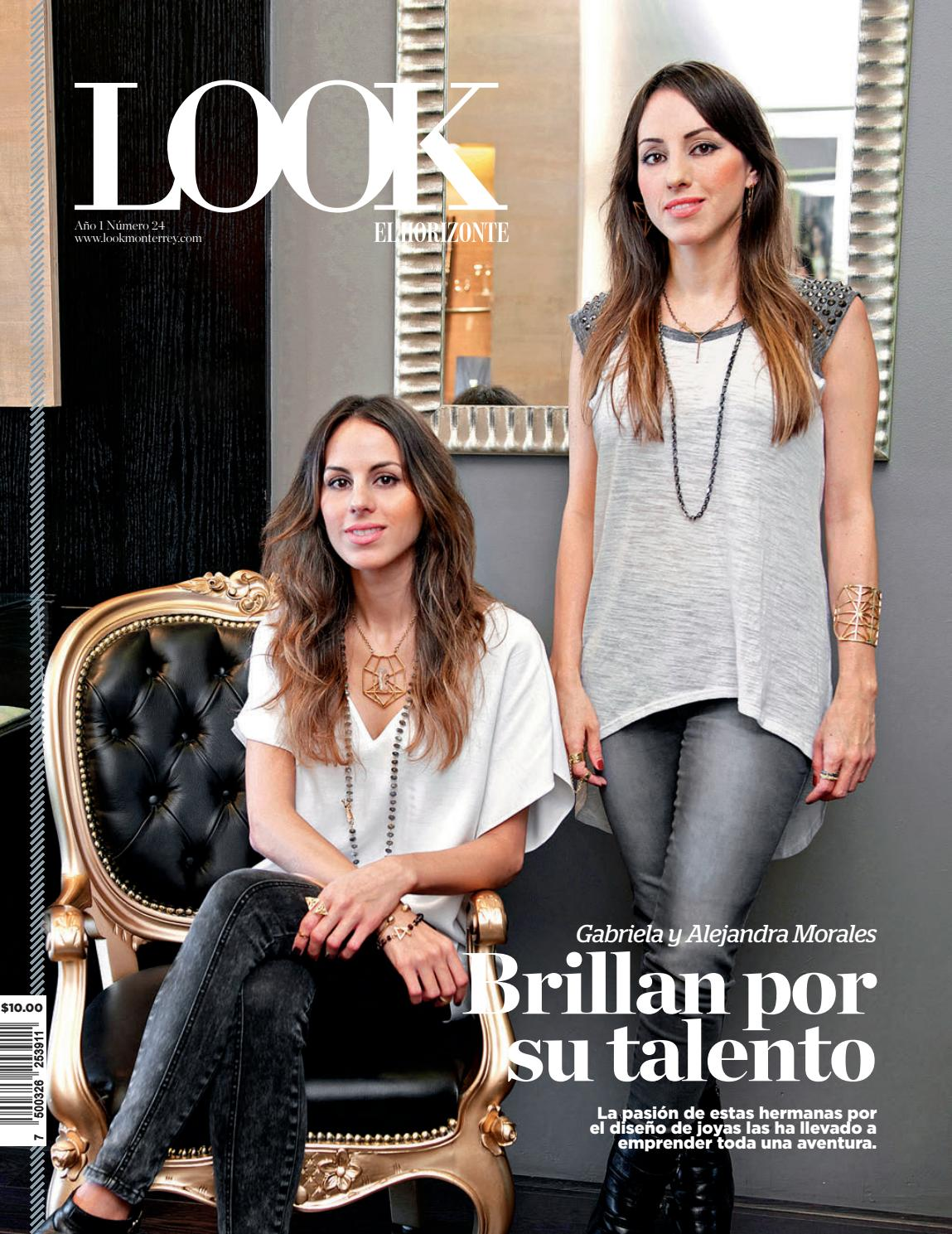 2013 09 26_look By El Horizonte Issuu