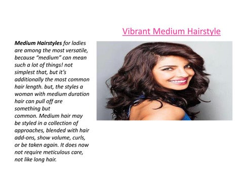 Ppt hairstyles by Dekho Beauty - issuu