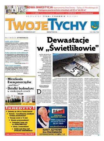 TT 519 by Tychy.pl - issuu bb82f72c884