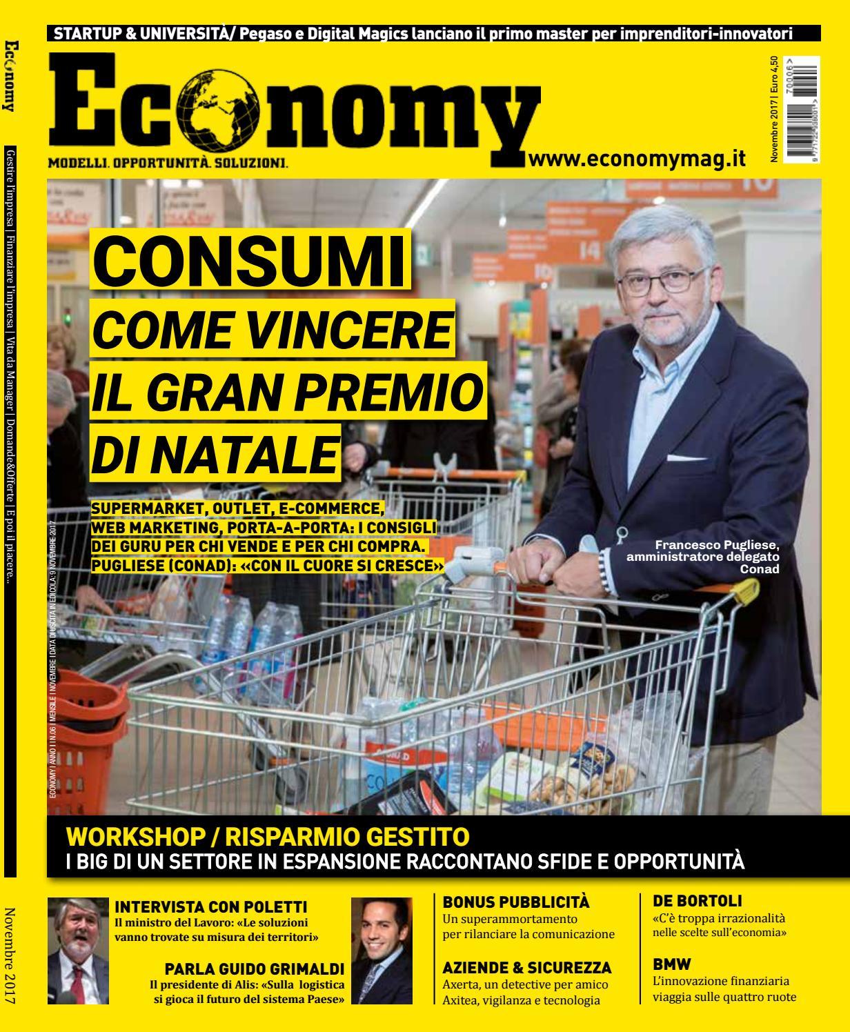 e89ac0abef08 Economy Novembre 2017 by Economy - issuu
