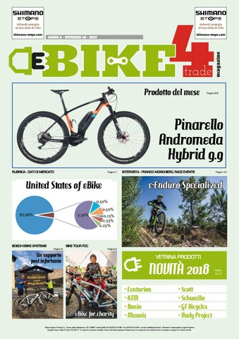 cd64df10e eBike4Trade 10 2017. by sportpress