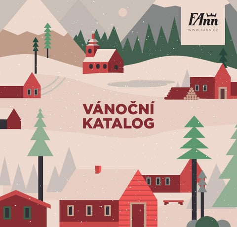 Vánoční katalog 2017 by FAnn parfumerie - issuu 71020e8ae0d