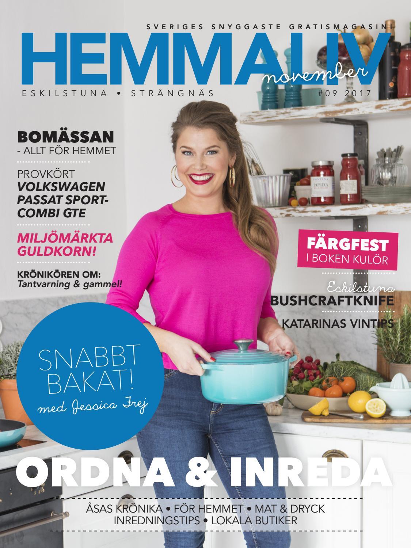 Hemmaliv Nöjesliv nov 2017 by TioMedia - issuu d6c8b6780236f