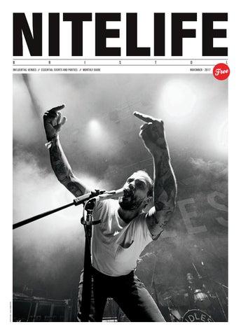 Nitelife November 2017 by NITELIFE MAGAZINE BRISTOL - issuu