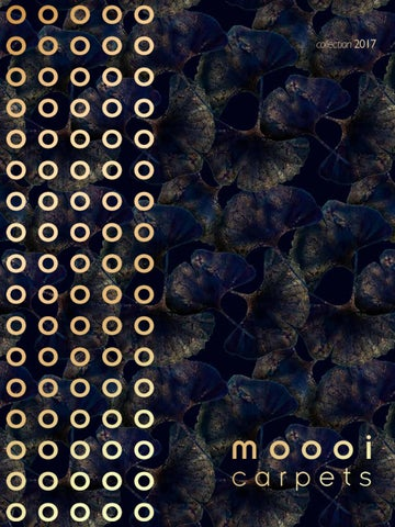 Moooi Carpets Catalogue 2017 By Ivorinnes Issuu
