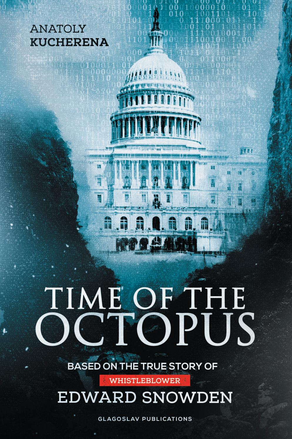 Time of the Octopus – Based on the true story of Edward