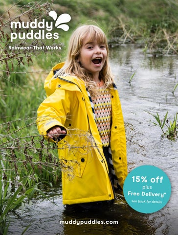 bebfc0ba5aee Muddy Puddles AW17 Catalogue by Muddy Puddles - issuu