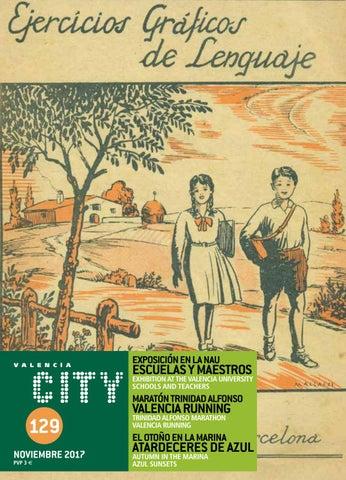 new product fece9 7d5ca City noviembre para web by Valencia City - issuu