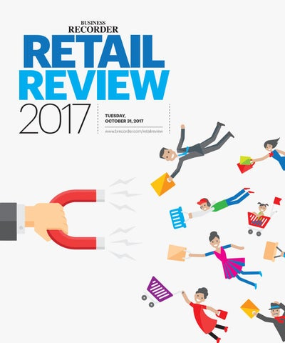 Retail Review 2017