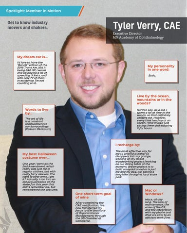 Page 22 of Tyler Verry, MN Academy of Ophthalmology
