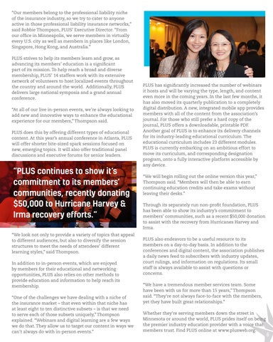 Page 7 of Global Focus, Local Roots