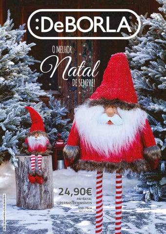 1ea90b7eb367 O Melhor Natal de Sempre DeBORLA 2017 by DeBORLA - issuu