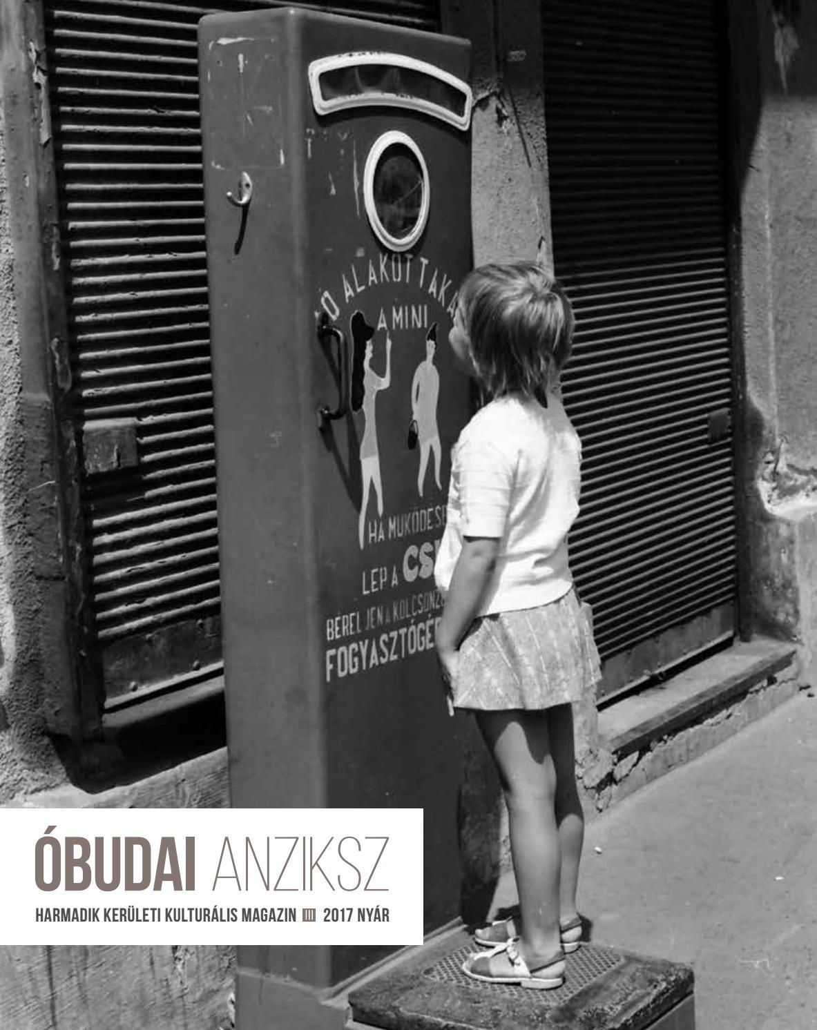 Óbudai Anziksz 2017 Nyár by Dohi Gabriella - issuu b9766cb86c