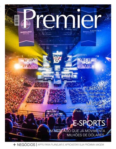 Premier 120 by Revista Premier - issuu bff4307e866
