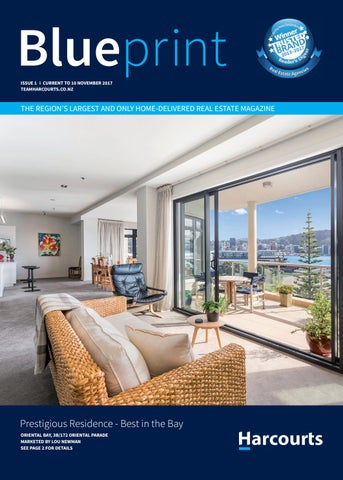 Blueprint issue 1 by wairarapa times age issuu blueprint issue 1 current to 10 november 2017 teamharcourts malvernweather Choice Image