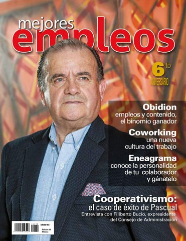 69671616c32 Revista Mejores Empleos 35 by Mejores Empleos - issuu