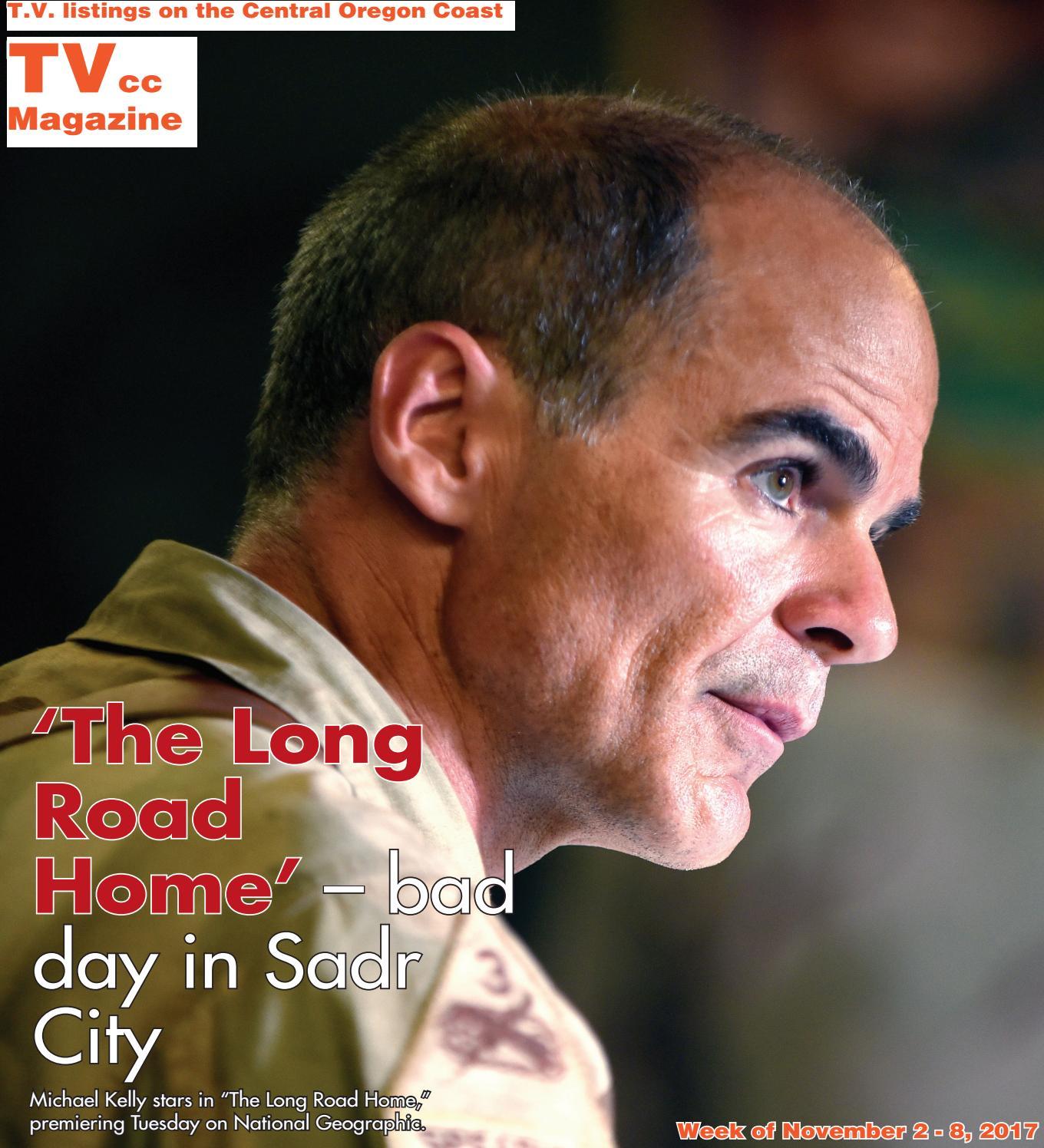 TVCC November 1, 2017 by Siuslaw News - issuu
