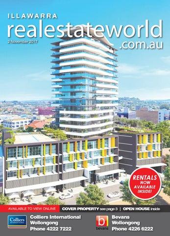 f08b65ce6188e5 realestateworld.com.au - Illawarra Real Estate Publication