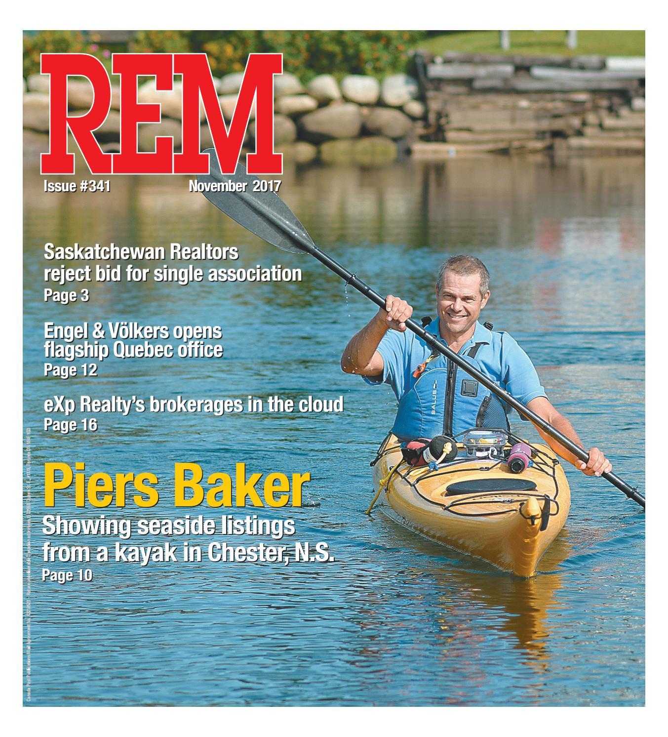 November 2017 by Real Estate Magazine (REM) - issuu