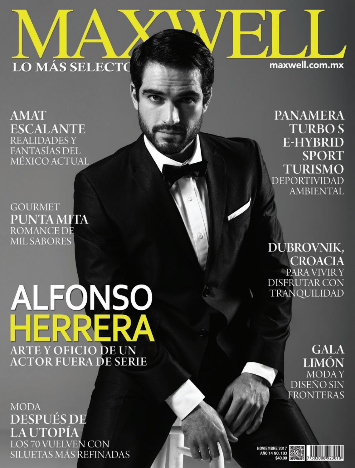 Revista Maxwell Guadalajara Ed 48 By Grupo Editorial Maxwell Issuu # Muebles Goitia Tijuana