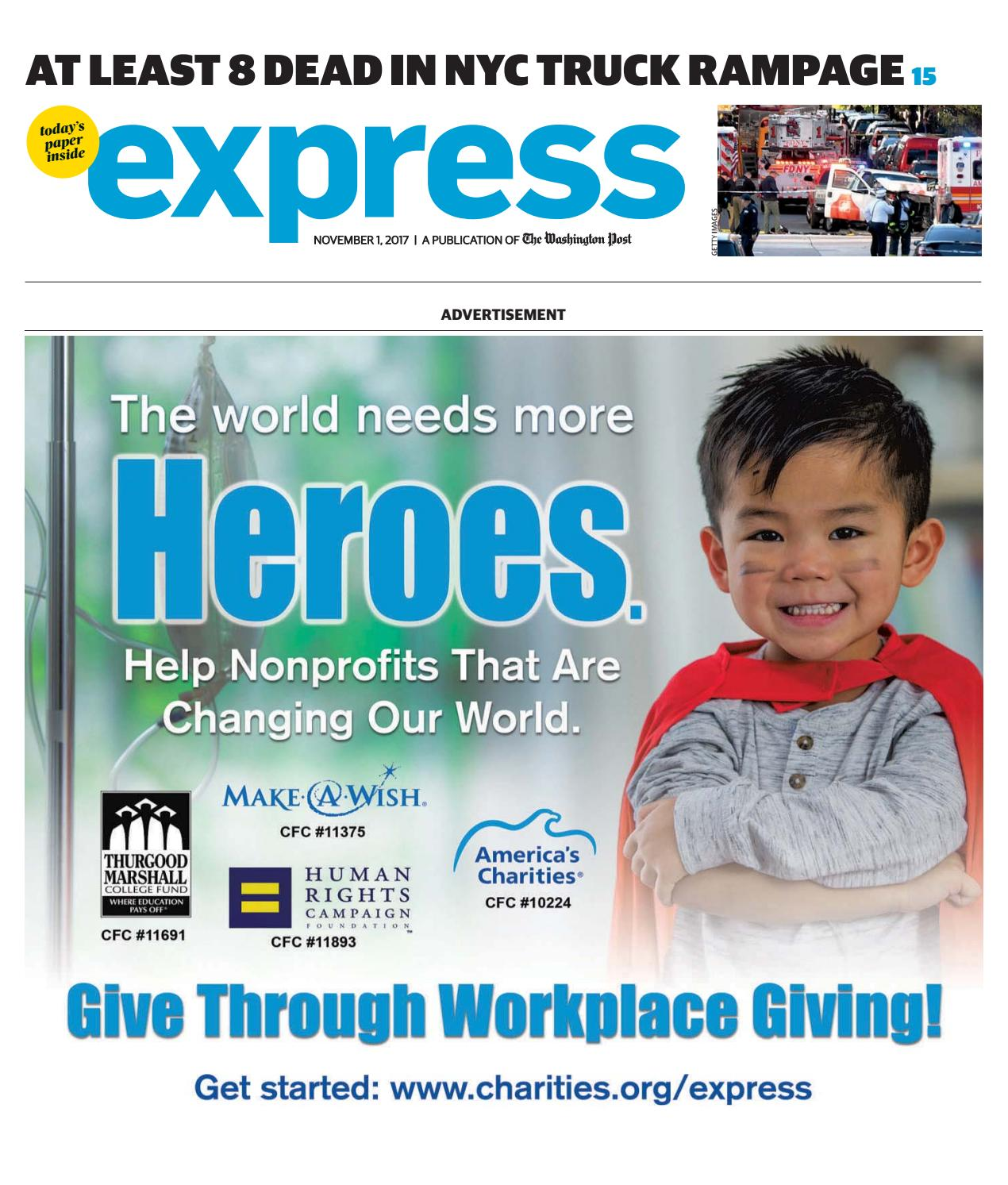 EXPRESS_11012017 by Express - issuu