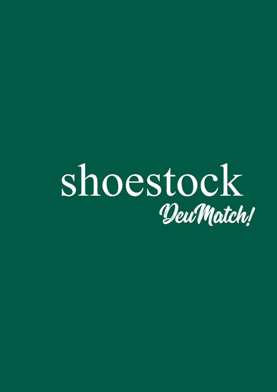 2eb9b4aa3 Tcc shoestock move by Mauricio Santos - issuu