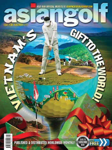 8d8c45a98c5 AG206 november2017 by Asia Pacific Golf Group - issuu