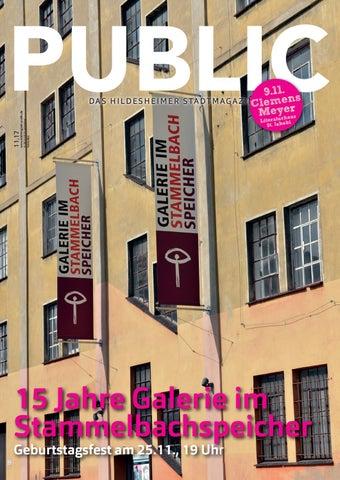 Public 11 2017 by PUBLIC HILDESHEIM - issuu