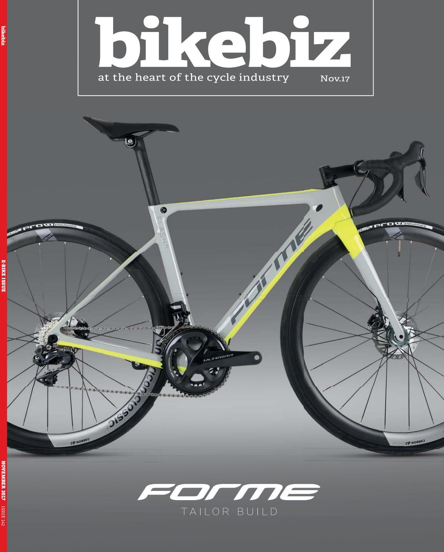 BikeBiz November 2017 by Future PLC - issuu