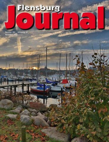bff5049645 Flensburg Journal 182 November 2017 by verlagskontor-adler - issuu