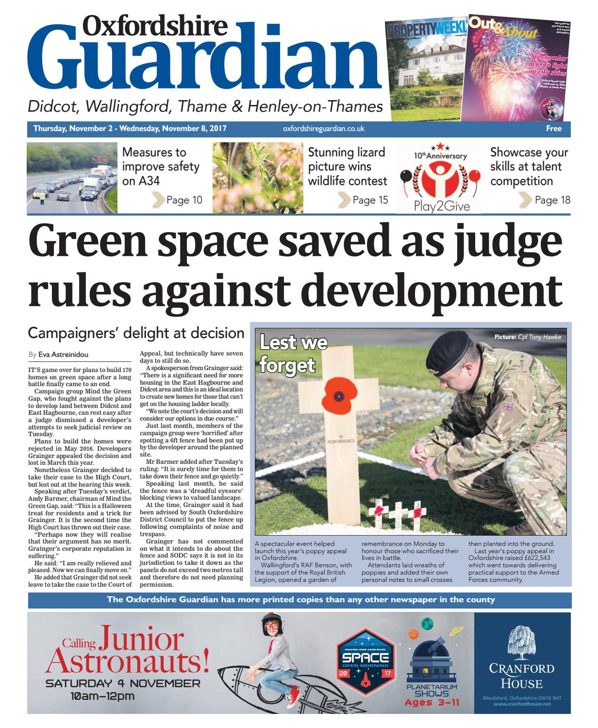 02 november 2017 oxfordshire guardian didcot by Taylor Newspapers ... d5abae17b