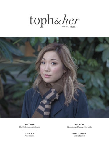 e26d5e200dab toph her November 2017 ISSUE 04 by tophandher - issuu