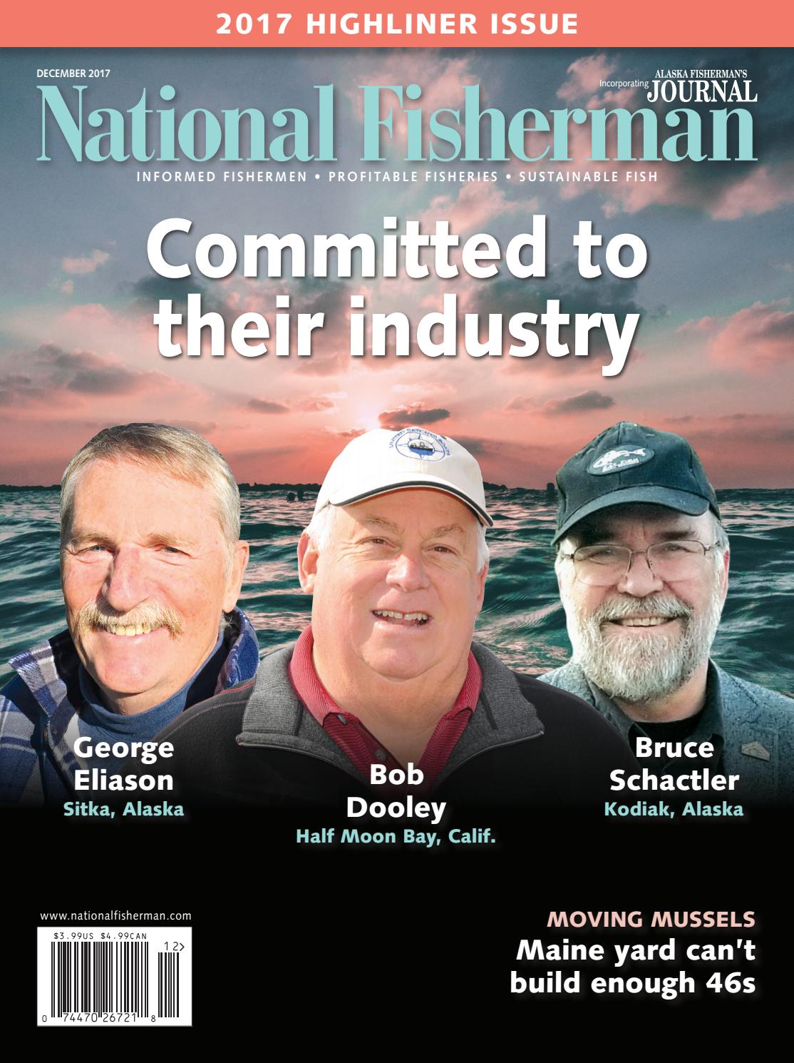 National Fisherman December 2017 by National Fisherman - issuu