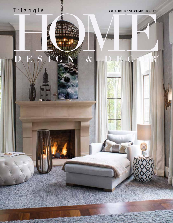 Sensational Trioctnov17 By Home Design Decor Magazine Issuu Andrewgaddart Wooden Chair Designs For Living Room Andrewgaddartcom