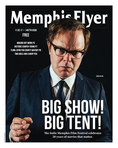 c2328f20a59 Memphis Flyer 11.2.17 by Contemporary Media - issuu