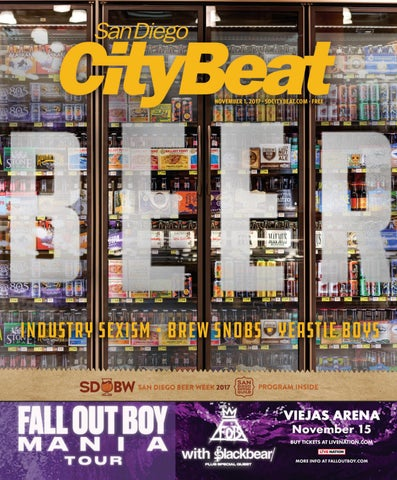 2 · San Diego CityBeat · november 1 cd6a875016