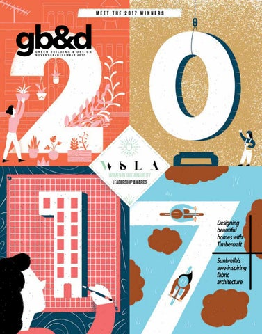 Gbd Issue 47 Novemberdecember 2017 By Green Building Design Issuu
