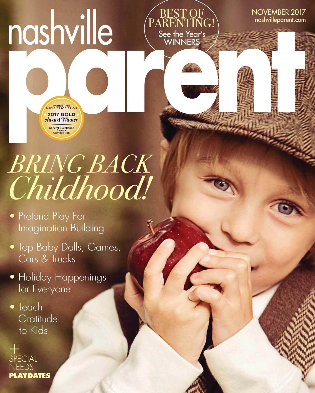 Nashville Parent Magazine November 2017 By Day Communications Daycom Sugar Baby Bouncer Little Farm Jungle Tea Time Bouncher Media Issuu