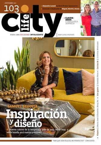 City Noviembre 2017 by City San Luis - issuu 06a62a2f59a