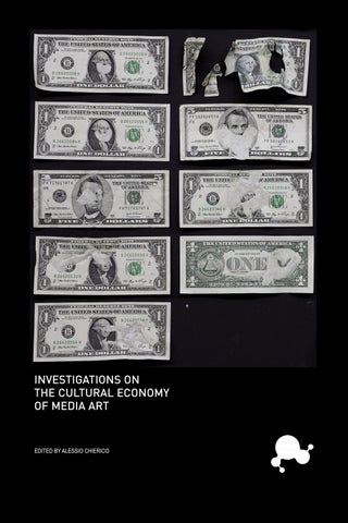 Investigations on the cultural economy of media art by