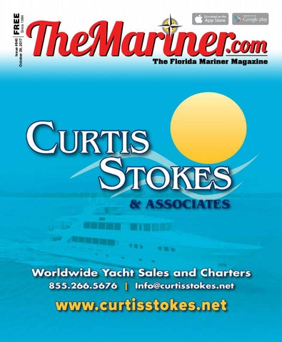 c1b04800 Issue 840 by The Florida Mariner - issuu