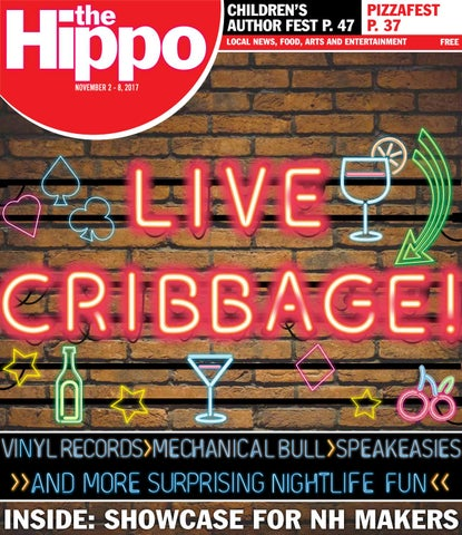 69e09a768fb Hippo 11 02 17 by The Hippo - issuu
