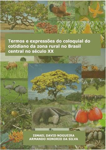 284e91a4a3 Dicionario Goianês by altair tavares - issuu