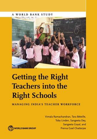 the elementary education system in india ramach andran vimala sharma rashmi