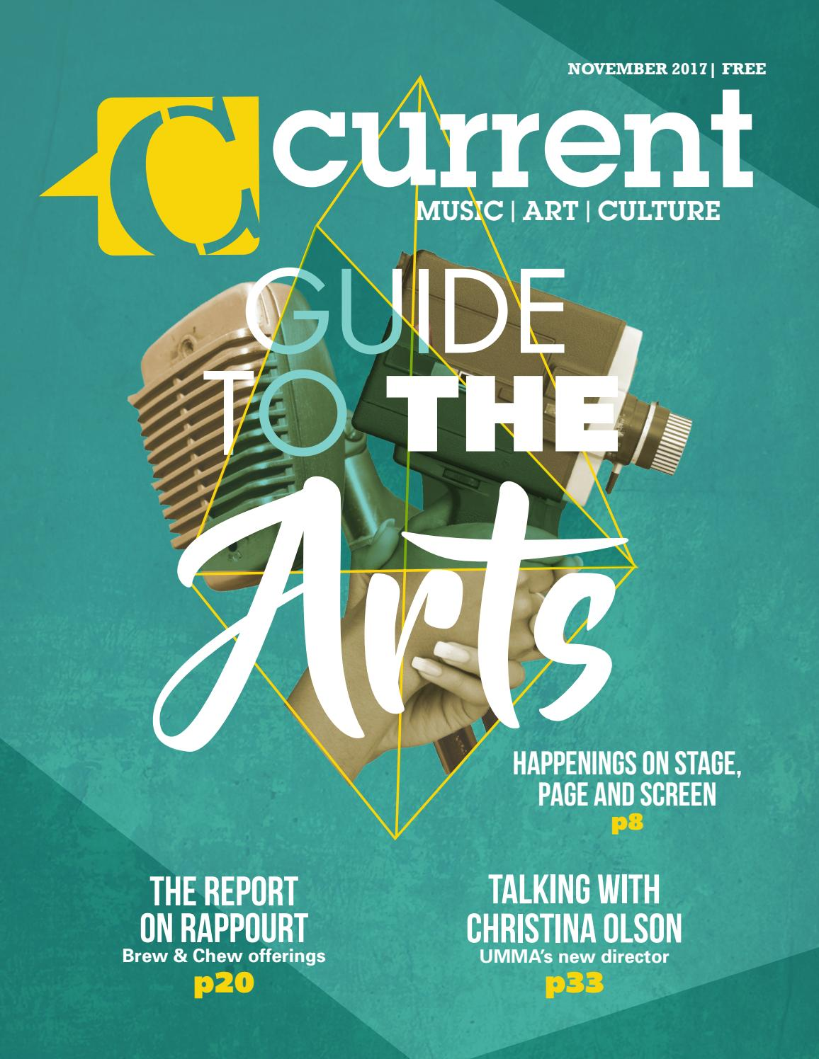 11/17 - Current by Adams Street Publishing Co. - issuu