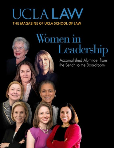 Ucla Law Magazine Fall 2017 By Ucla Law Issuu