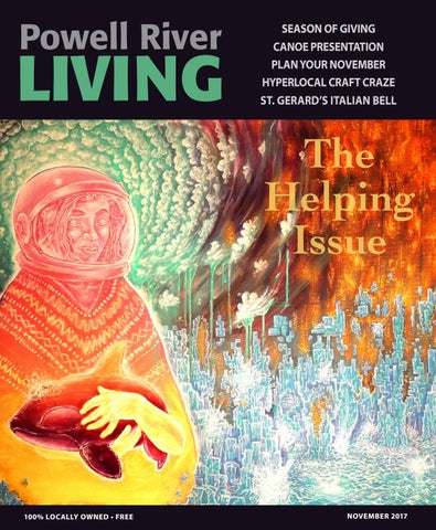 f23f6175764 Powell River Living November 2017 by Sean Percy - issuu