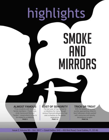 Issue 2, Vol  58 by highlights - issuu